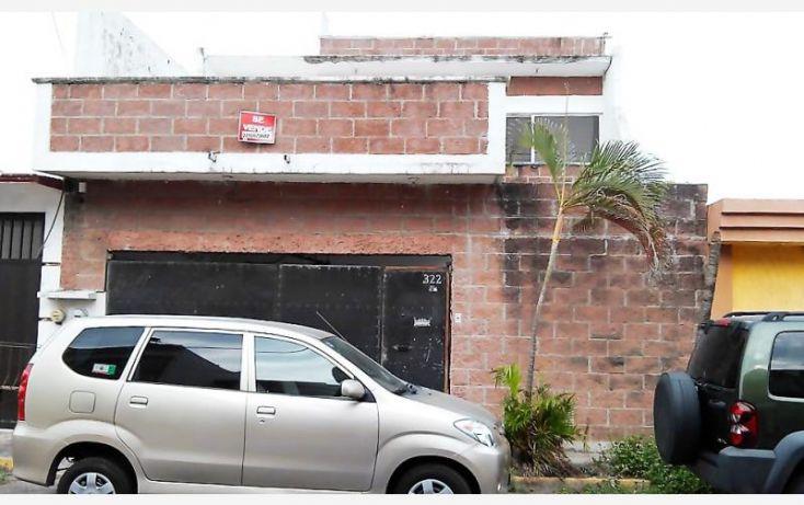 Foto de casa en venta en, flores del valle, veracruz, veracruz, 1532474 no 01
