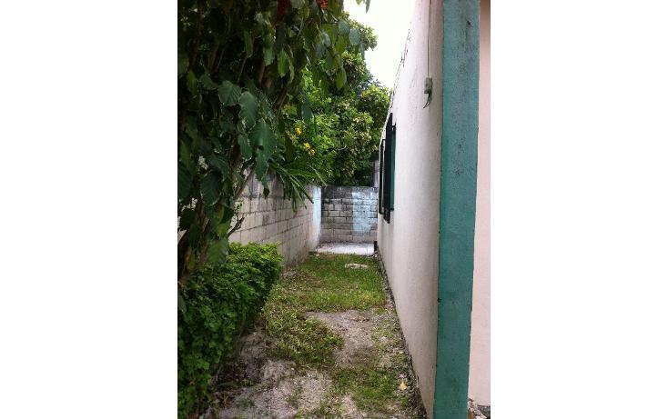 Foto de casa en venta en  , flores magón 1 y 2, cozumel, quintana roo, 1200131 No. 05