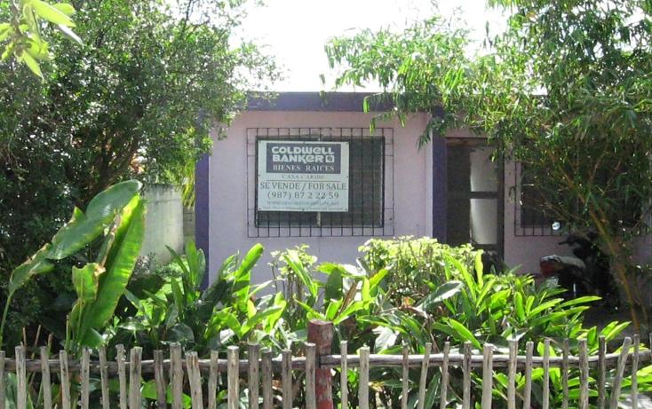 Foto de casa en venta en  , flores magón 1 y 2, cozumel, quintana roo, 1200131 No. 26