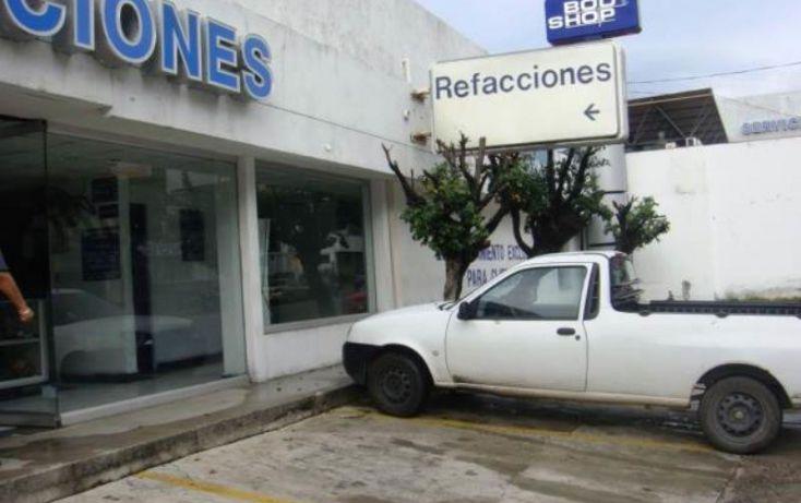Foto de terreno habitacional en venta en flores magon 15, progreso, acapulco de juárez, guerrero, 1540374 no 08