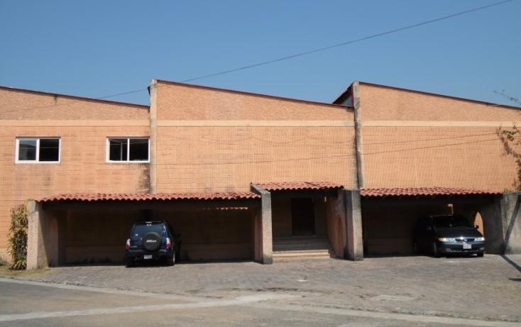 Foto de nave industrial en renta en  , flores magón 1a fracción, cuernavaca, morelos, 1660764 No. 02