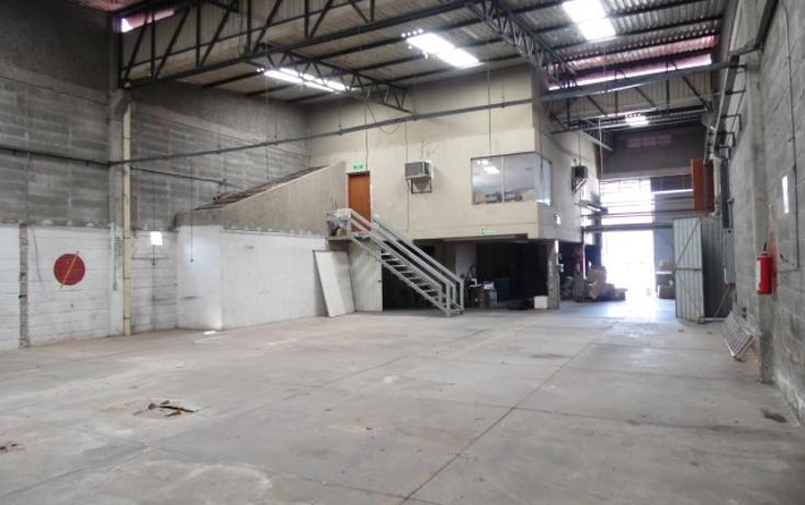 Foto de nave industrial en renta en  , flores magón 1a fracción, cuernavaca, morelos, 1660764 No. 05