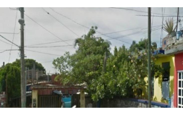 Foto de casa en venta en  , flores mag?n 1a fracci?n, cuernavaca, morelos, 781999 No. 01