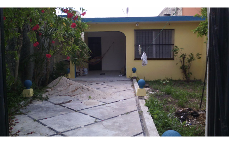 Foto de casa en venta en  , flores magón 3, cozumel, quintana roo, 1122855 No. 03