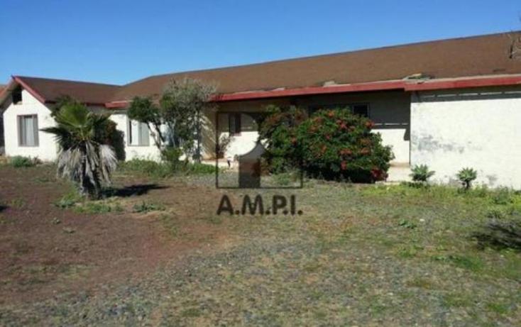 Foto de casa en venta en, flores magón, ensenada, baja california norte, 814145 no 02