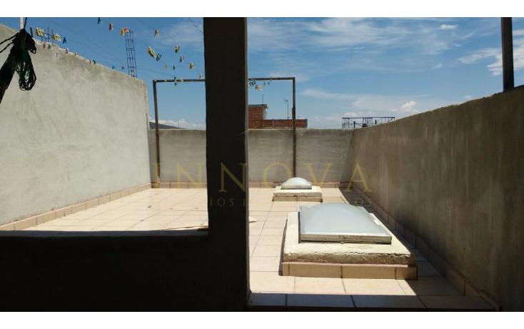 Foto de casa en venta en  , flores mag?n norte, irapuato, guanajuato, 2030984 No. 04