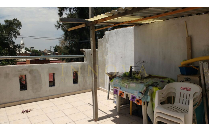 Foto de casa en venta en  , flores mag?n norte, irapuato, guanajuato, 2030984 No. 05