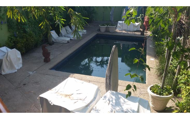 Foto de departamento en renta en  , flores, tampico, tamaulipas, 1088109 No. 16