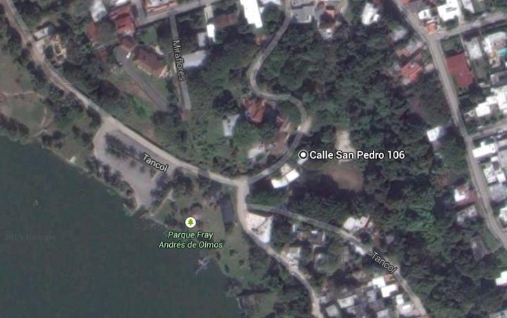 Foto de terreno habitacional en venta en  , flores, tampico, tamaulipas, 1254175 No. 01