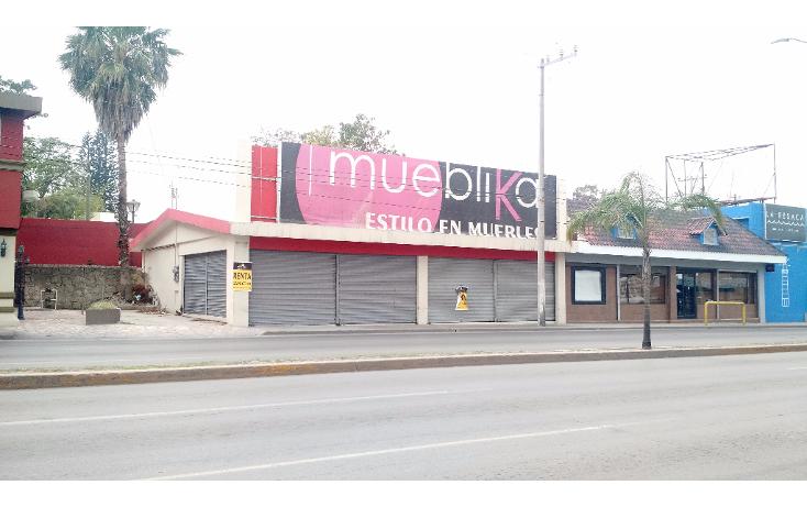 Foto de local en renta en  , flores, tampico, tamaulipas, 1323617 No. 01