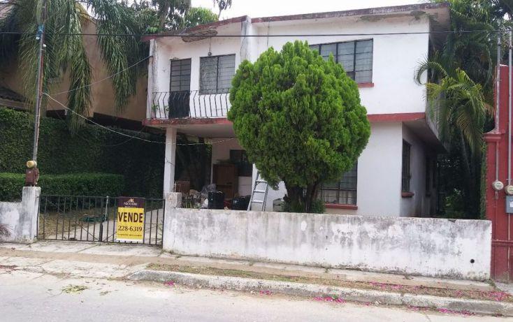 Foto de casa en venta en, flores, tampico, tamaulipas, 1514082 no 01