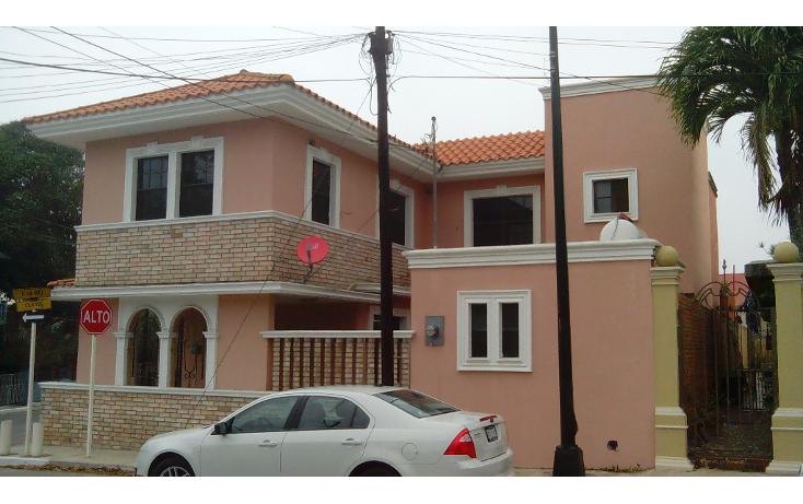 Foto de casa en renta en  , flores, tampico, tamaulipas, 1757542 No. 02