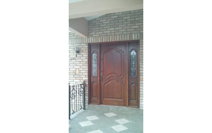 Foto de casa en renta en  , flores, tampico, tamaulipas, 1757542 No. 03