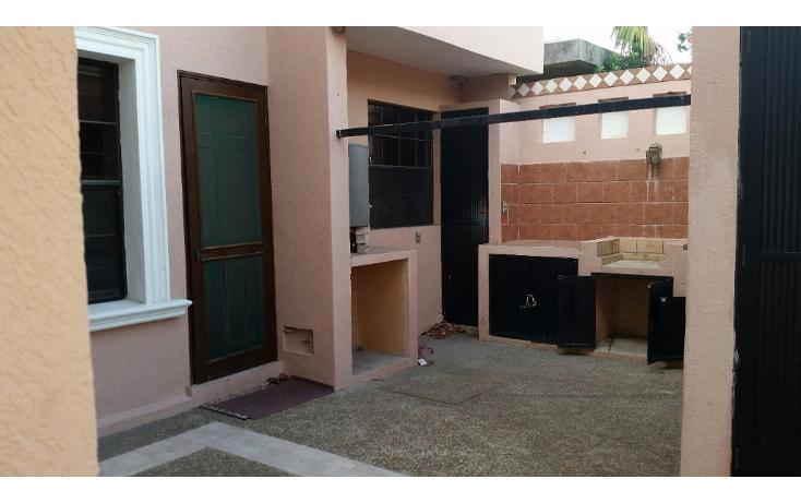 Foto de casa en renta en  , flores, tampico, tamaulipas, 1981376 No. 10