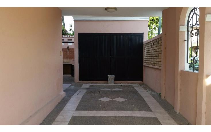 Foto de casa en renta en  , flores, tampico, tamaulipas, 1981376 No. 11