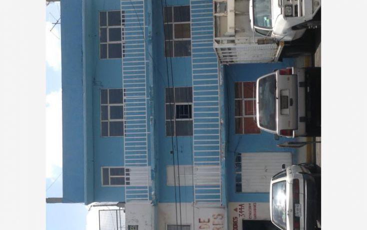 Foto de edificio en venta en floresta 400, reforma, nezahualcóyotl, estado de méxico, 1031263 no 01