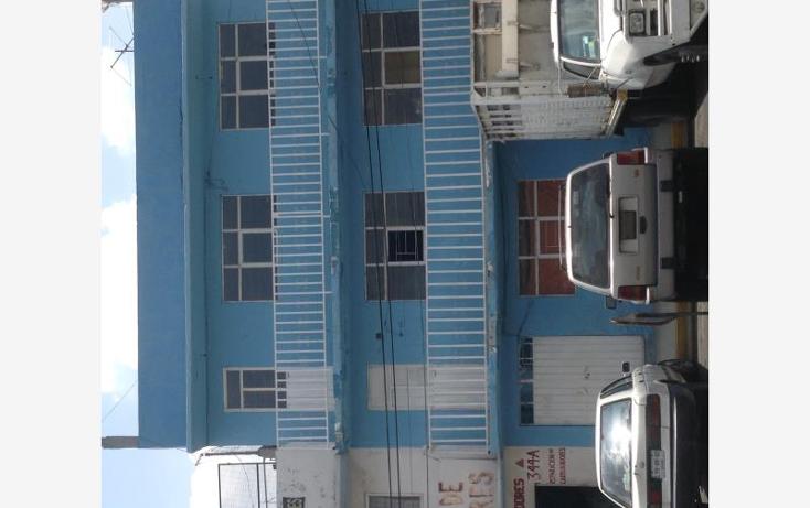 Foto de edificio en venta en floresta 400, reforma, nezahualcóyotl, méxico, 1031263 No. 01