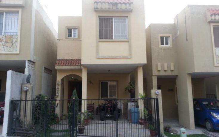 Foto de casa en venta en, floresta, altamira, tamaulipas, 1282277 no 01
