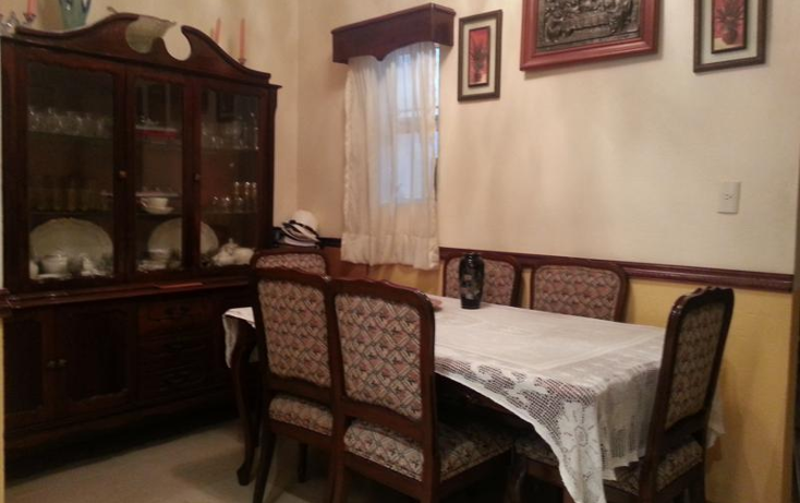 Foto de casa en venta en  , floresta, altamira, tamaulipas, 1282277 No. 03