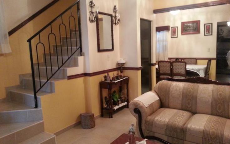 Foto de casa en venta en  , floresta, altamira, tamaulipas, 1282277 No. 07