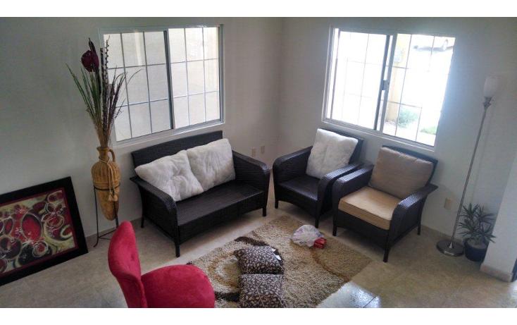 Foto de casa en venta en  , floresta, altamira, tamaulipas, 1294301 No. 08