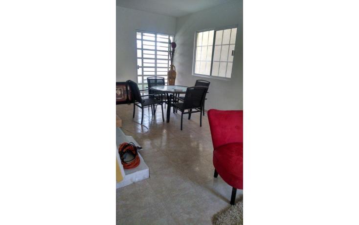 Foto de casa en venta en  , floresta, altamira, tamaulipas, 1294301 No. 09