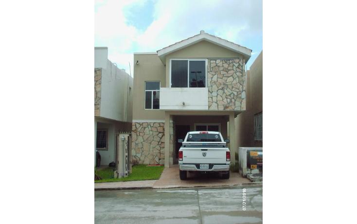 Foto de casa en renta en  , floresta, altamira, tamaulipas, 1304301 No. 01