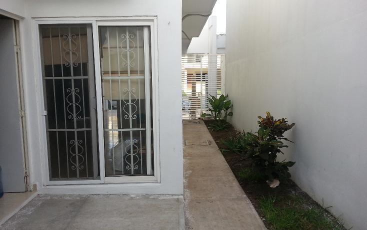 Foto de casa en venta en  , floresta, altamira, tamaulipas, 1468093 No. 09