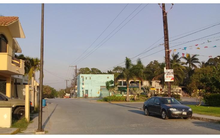 Foto de casa en venta en  , floresta, altamira, tamaulipas, 1468093 No. 10