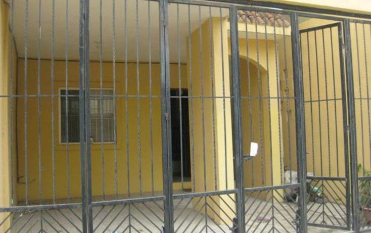 Foto de casa en venta en  , floresta, altamira, tamaulipas, 1731984 No. 09