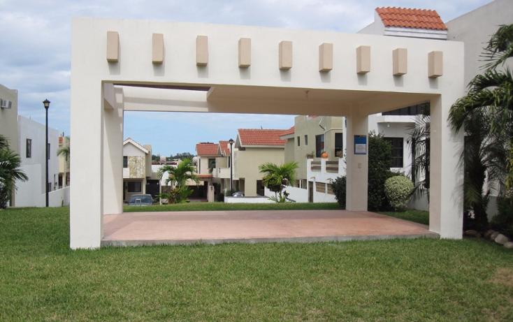 Foto de casa en renta en  , floresta, altamira, tamaulipas, 1779394 No. 12