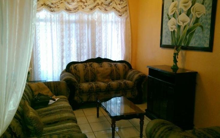 Foto de casa en venta en circuito rosa ---, floresta, irapuato, guanajuato, 589122 No. 04