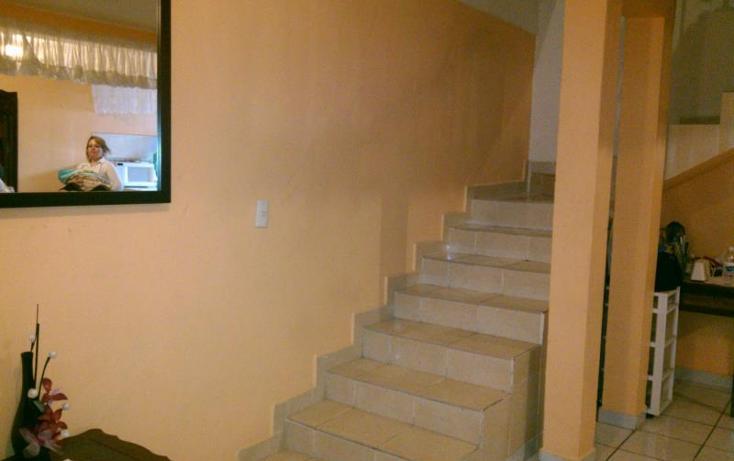 Foto de casa en venta en circuito rosa ---, floresta, irapuato, guanajuato, 589122 No. 08