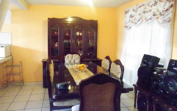 Foto de casa en venta en circuito rosa ---, floresta, irapuato, guanajuato, 589122 No. 09