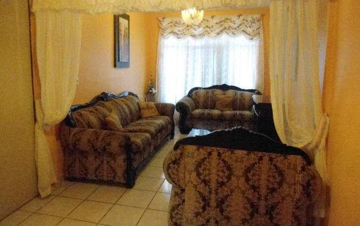 Foto de casa en venta en circuito rosa ---, floresta, irapuato, guanajuato, 589122 No. 10