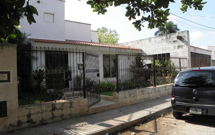 Foto de casa en venta en  , floresta, m?rida, yucat?n, 1136681 No. 02