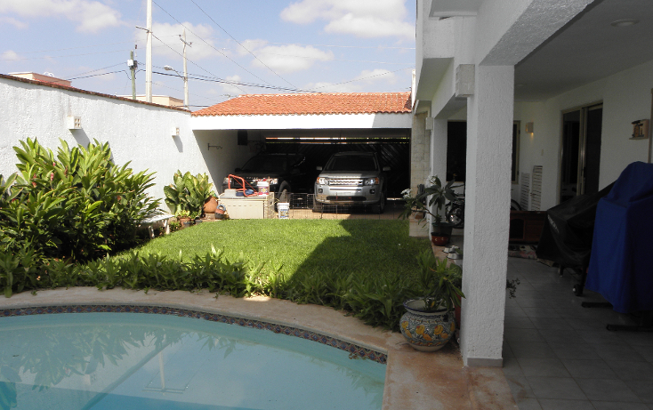 Foto de casa en venta en  , floresta, m?rida, yucat?n, 1136681 No. 05