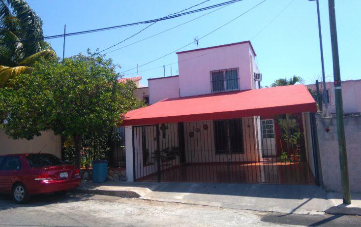 Foto de casa en venta en, floresta, mérida, yucatán, 1769784 no 01