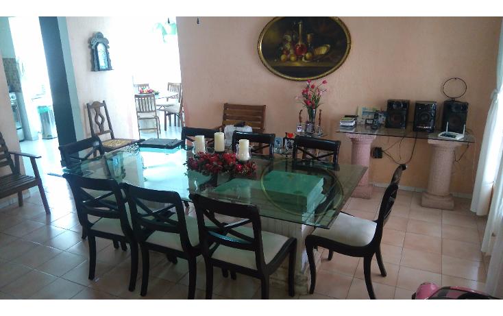 Foto de casa en venta en  , floresta, mérida, yucatán, 1769784 No. 05