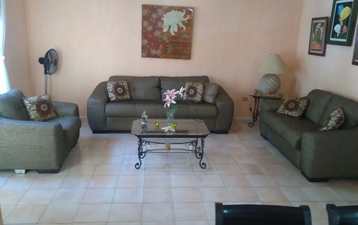 Foto de casa en venta en, floresta, mérida, yucatán, 1769784 no 06