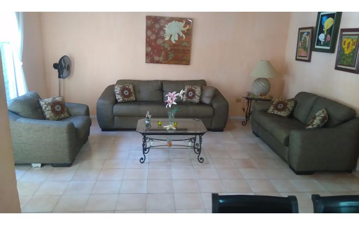 Foto de casa en venta en  , floresta, mérida, yucatán, 1769784 No. 06