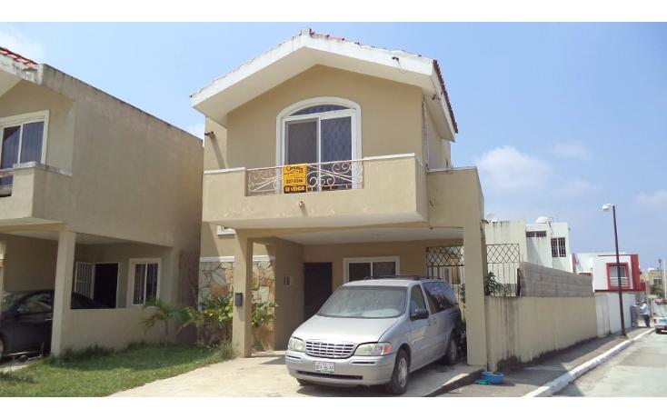 Foto de casa en venta en  , floresta residencial, altamira, tamaulipas, 1290113 No. 02