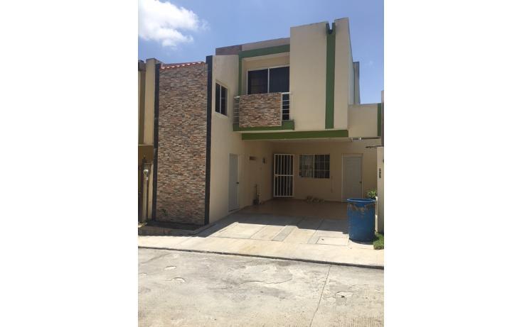 Foto de casa en venta en  , floresta residencial, altamira, tamaulipas, 2017714 No. 03