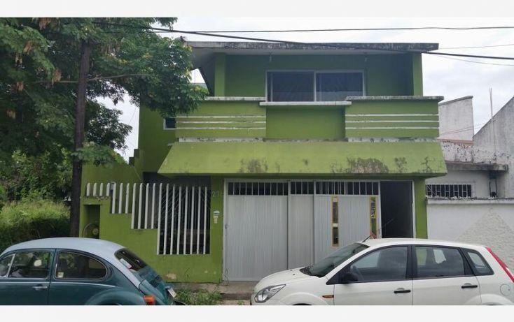 Foto de casa en venta en floresta sur 312, floresta, veracruz, veracruz, 1009629 no 01