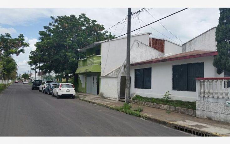 Foto de casa en venta en floresta sur 312, floresta, veracruz, veracruz, 1009629 no 02