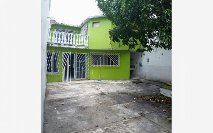 Foto de casa en venta en floresta sur 312, floresta, veracruz, veracruz, 1009629 no 11