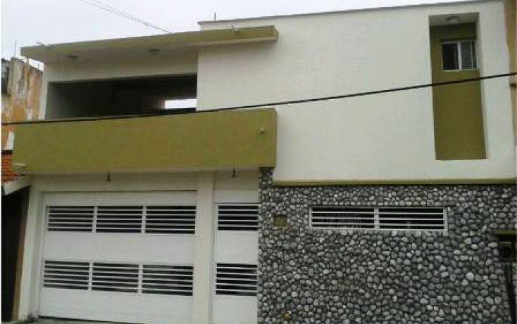 Foto de casa en venta en, floresta, veracruz, veracruz, 1084175 no 01
