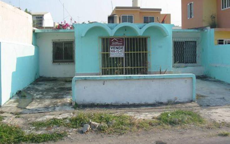 Foto de terreno habitacional en venta en, floresta, veracruz, veracruz, 1105703 no 01