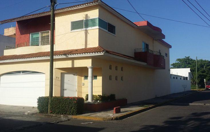 Foto de casa en venta en, floresta, veracruz, veracruz, 1249133 no 01