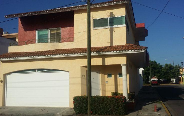 Foto de casa en venta en, floresta, veracruz, veracruz, 1249133 no 02